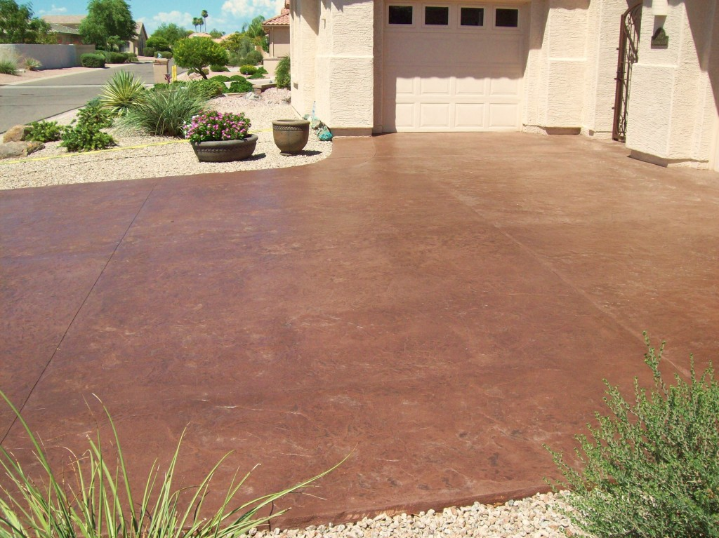 resurfacing concrete phoenix resurfacing concrete