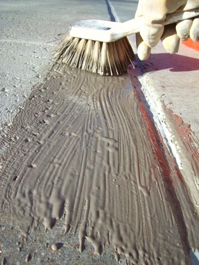 The Concrete Repair Man
