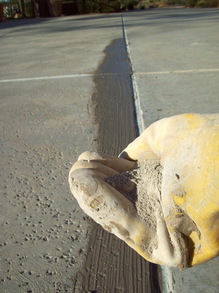 Concrete Repair Man