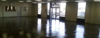 WE REMOVE TILE, GRIND AND PREP CONCRETE FOR ACID STAINED FLOORS COMMERCIAL AND RESIDENTIAL